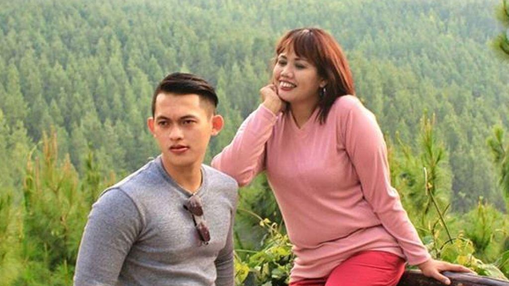 Asmaranya Ditentang Sang Anak, Ely Sugigi: Mama Butuh Nyaman