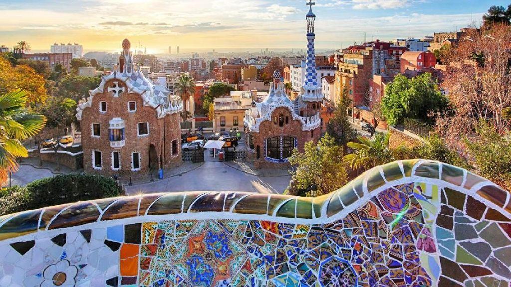 10 Taman Kota Tercantik Dunia Bisa Buat Rujukan Anies-Sandi