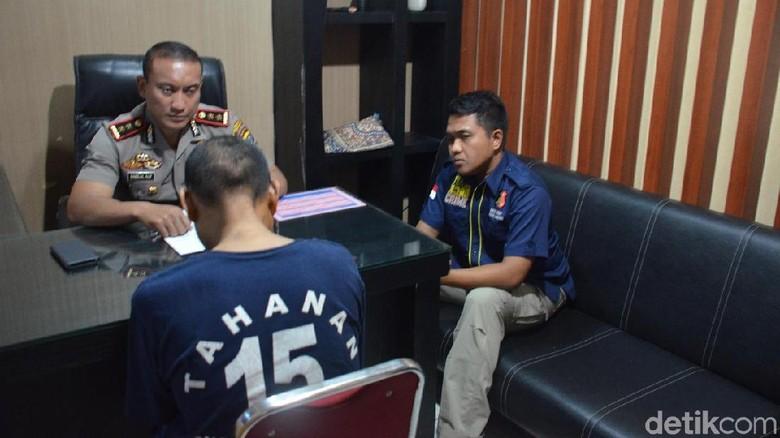 Babeh yang Sodomi 25 Anak di Tangerang Bekerja sebagai Guru Honorer