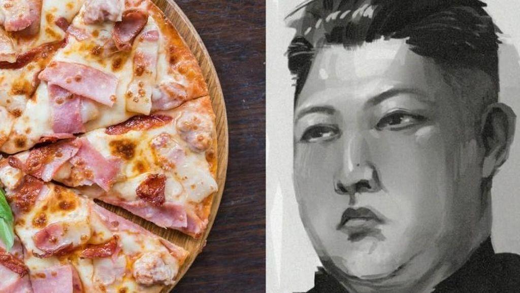 Intip Selera Makan Mewah Pemimpin Korea Utara, Kim Jong Un