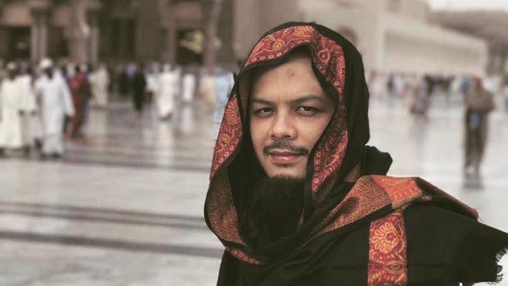 Perjalanan Muhammad Iqbal Azhari, dari Jalanan Hingga jadi Dai