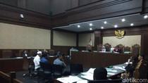 Dicecar Jaksa, Eks Bupati Bombana: Astagfirullah, Saya Bukan Novanto