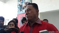 PDIP Emoh Buang Energi Polisikan Amien Rais soal Partai Setan