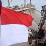 RI akan Kelebihan 3,2 Juta Ton LNG Tahun Ini