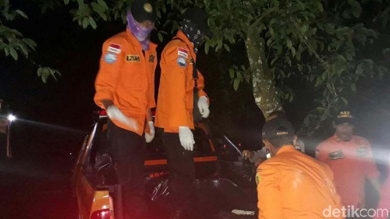 Mayat  Laki-laki Tanpa Identitas Ditemukan di Purworejo