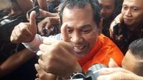 Bupati HST Kalsel Resmi Ditahan KPK