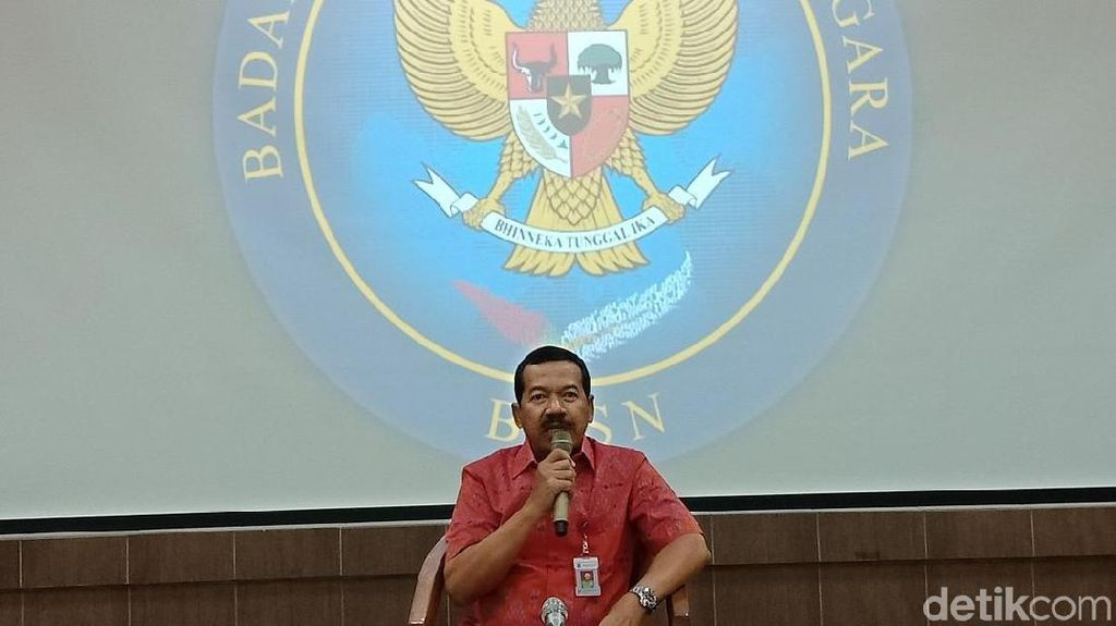 Kepala BSSN: Butuh Rp 2 Triliun untuk Perangi Ancaman Siber