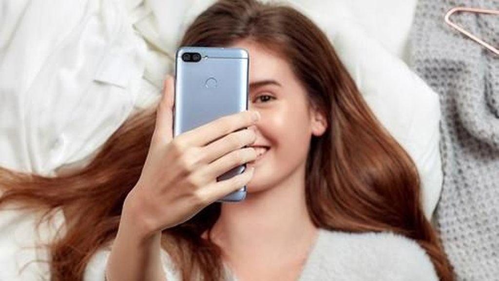 ZenFone 5 Lite Bawa Layar 6 Inch