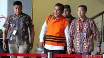 KPK: Bupati HST Kalsel Tampung Duit Suap di Perusahaan Miliknya