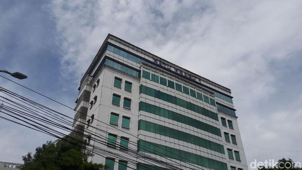 Ratu Prabu Pernah Punya Proyek Apartemen yang Disegel Pemrov DKI