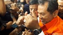OTT Bupati HST, KPK Geledah 4 Lokasi Termasuk Kantor Bupati
