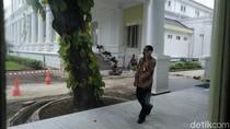 Wali Kota Solo Bertemu Jokowi di Istana