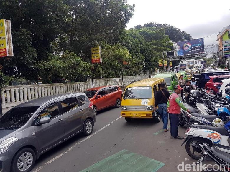 Pemkot Sukabumi akan Luncurkan e-Angkot untuk Carter