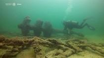 Wow! Arkeolog Temukan Puing Kapal Abad ke-18