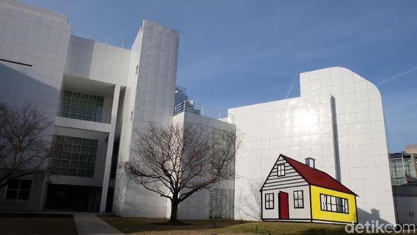 Menjelajah High Museum of Art, Pusatnya Seni di Atlanta