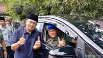 Pemkot Bandung Hibahkan 11 Mobil untuk Pilkada