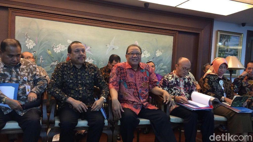 Paparkan Kinerja 2017, Kemenkop Imbau Hati-hati Investasi Bodong