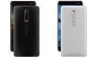 Nokia 6 (2018) Resmi Dirilis, Harganya?