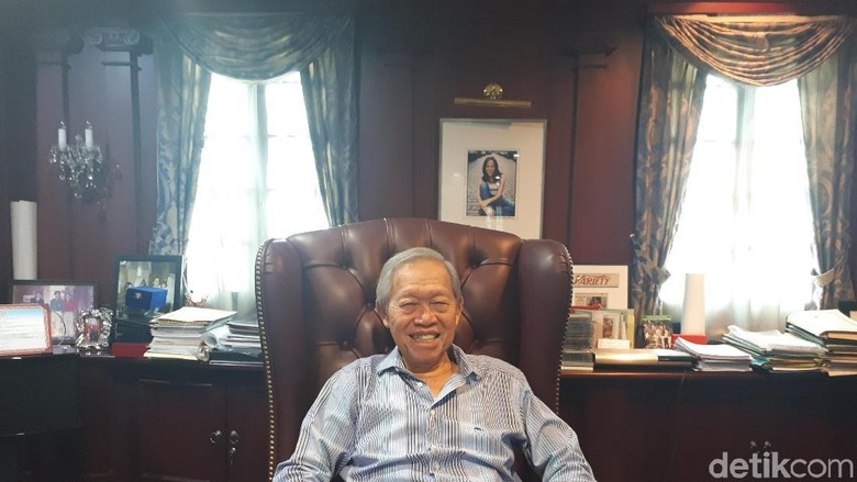 Tarif LRT Ratu Prabu Rp 20 Ribu, 6 Tahun Balik Modal