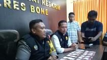 Pungli Sertifikat Guru Rp 100 Ribu, Kepala UPTD di Bone Kena OTT