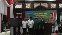 Jadi Cagub Maluku, Irjen Murad: Kita Ingin Bangun Daerah