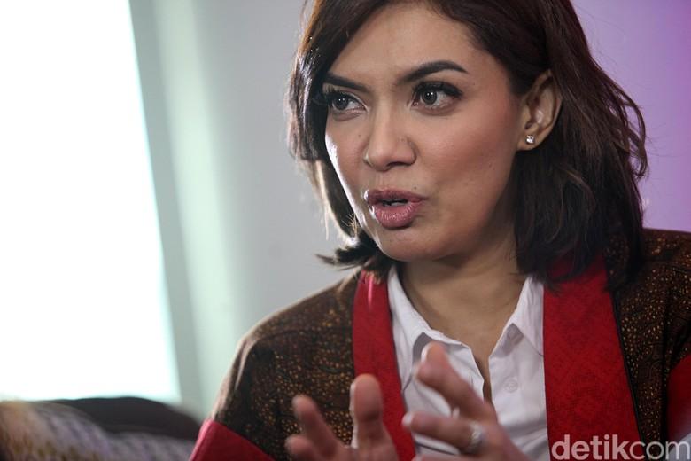 Ahok Gugat Cerai Istri, Apa Kata Najwa Shihab?