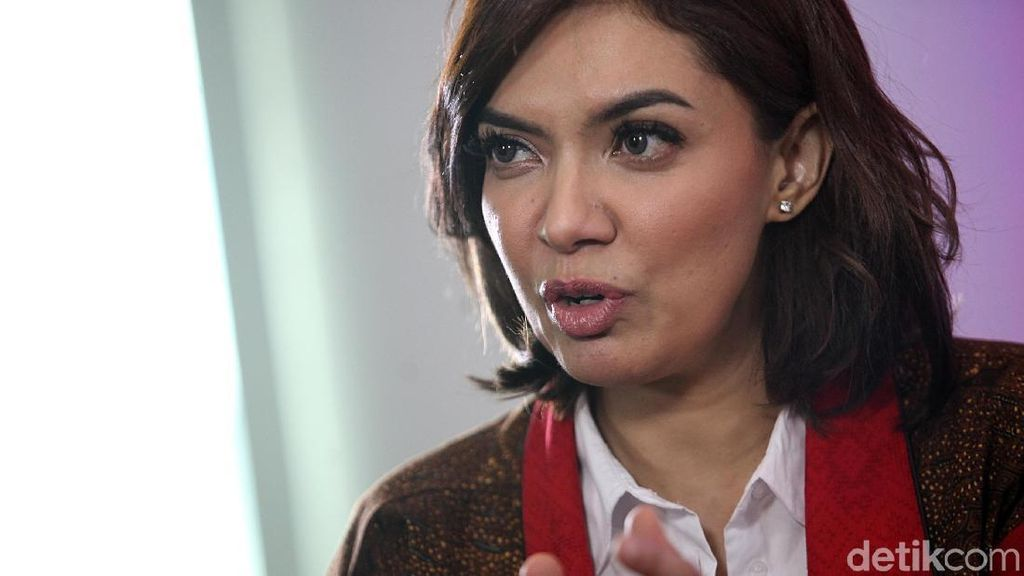 Najwa Shihab Sempat Galau Saat Bikin Startup