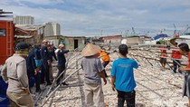 Anies: Kampung Akuarium hingga Luar Batang akan Jadi Wisata Budaya
