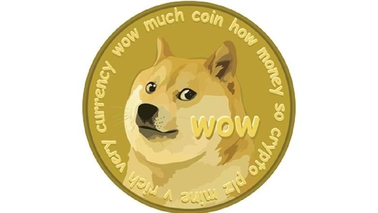 Dogecoin, Duit Meme yang Sekarang Jadi Saingan Bitcoin