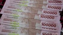 Gara-gara Isi Bensin, Komplotan Pencetak Uang Palsu Dibekuk