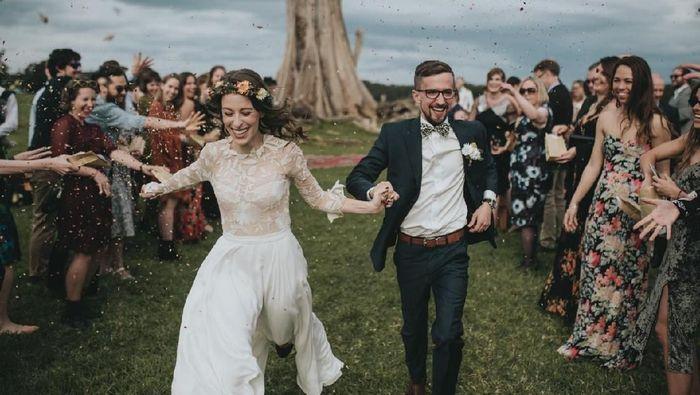 Foto: (Dok. Junebug Weddings)