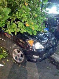 Pejalan Kaki Terluka Ditabrak Mobil di Radio Dalam Jaksel