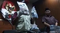 Begini Kronologi OTT Bupati HST Kalsel Abdul Latif