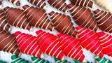 Intip Cantiknya Ragam Croissant Bi-Color di Supermoon Bakehouse
