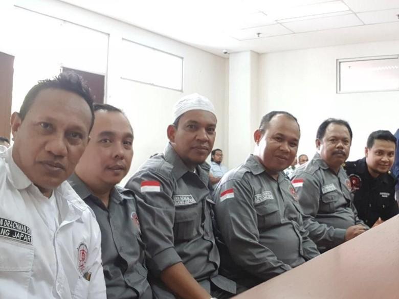 Pengacara Jonru: Jaksa Tak Beri Tahu Jadwal Sidang Perdana