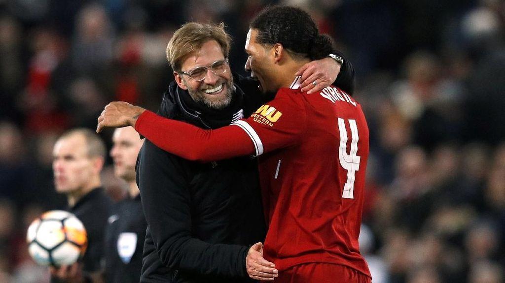 Liverpool Harus Bergerak di Bursa Transfer Januari