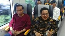 Suara Kiai NU dari Papua Dukung Cak Imin Dampingi Jokowi
