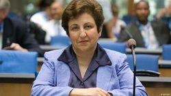 Ini Kata Pemenang Nobel Shirin Ebadi Soal Aksi Protes di Iran