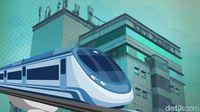 LRT Ratu Prabu: Tiket Rp 20.000 Hingga Pinjaman China Tanpa Jaminan