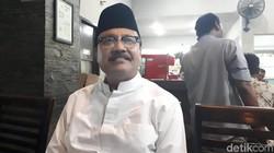 Hasto: Pendamping Gus Ipul Diumumkan Saat HUT PDIP