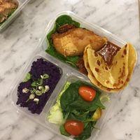 Kalau Ingin Diet Tanpa Repot, Gunakan Saja Jasa Katering Ini