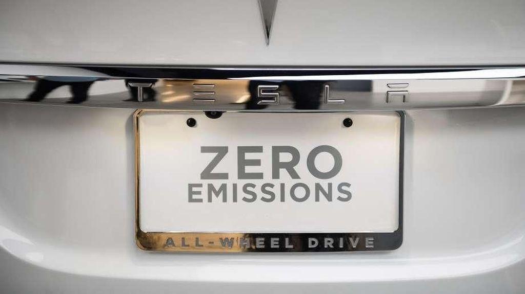 California Resmi Larang Penjualan Mobil BBM di 2040