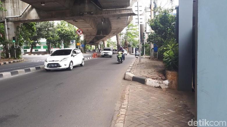 Menelusuri Lokasi Calon Rute LRT Ratu Prabu Rp 405 Triliun