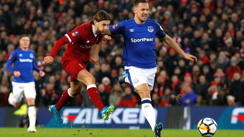 Klopp Akui Liverpool Tak Layak Dihadiahi Penalti