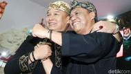 Salam Komando TB Hasanuddin-Anton Charliyan yang Diusung PDIP
