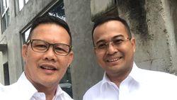 Serunya Duel Para Kepala Daerah di Pilgub Sumsel 2018