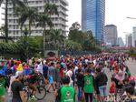 Ungkapan Hati Warga soal CFD Jakarta