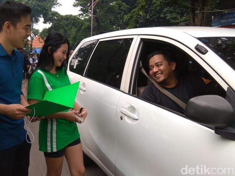 Dishub Imbau Taksi Online di Surabaya Segera Lakukan Uji KIR