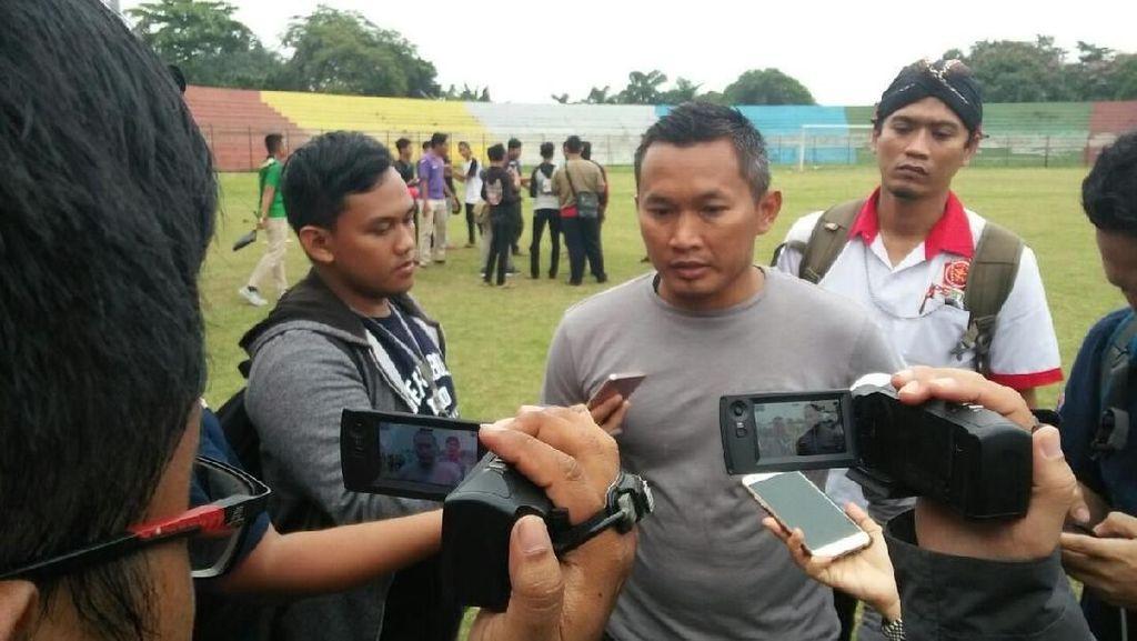 Pemain Asing Seleksi Tak Memuaskan, PS TNI Berburu Lagi