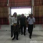Jokowi: Blok Mahakam 100% Saya Serahkan ke Pertamina